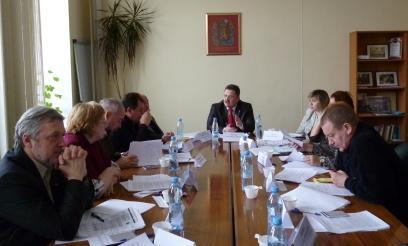 Экспертный клуб Гражданская ассамблея Красноярского края