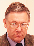 Александр Кашанский