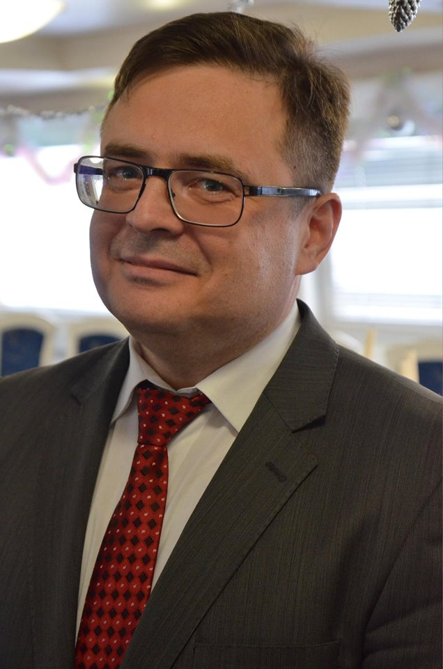 Павел Клачков биография