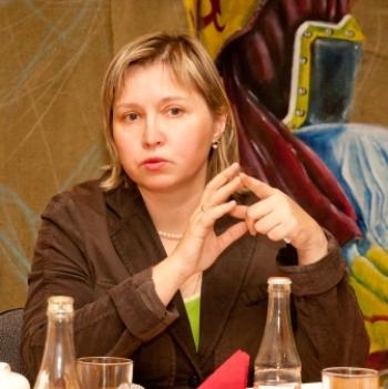 Наталья Копцева Экспертный клуб Комитет развития