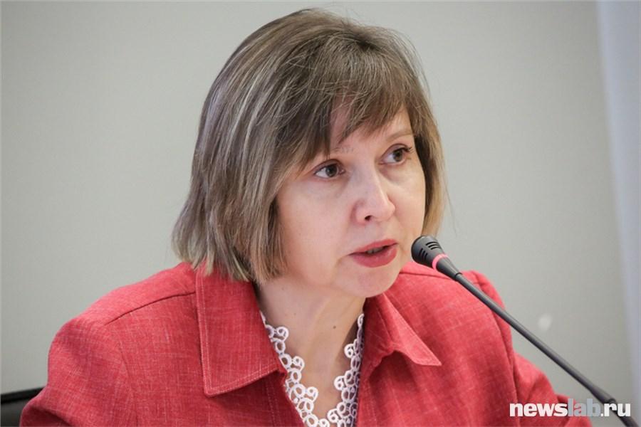 Наталья Копцева