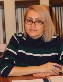 Экспертный клуб Елена Курамшина