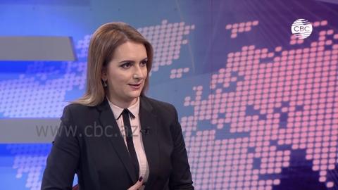 Аватар пользователя Лаврина Анастасия Витальевна