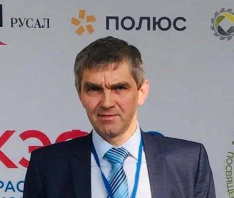 Аватар пользователя Пащенко Евгений Анатольевич