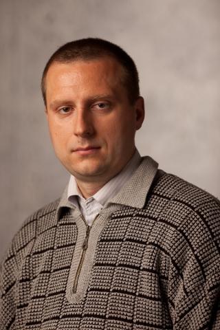 Аватар пользователя Селезнев Андрей Валерьевич