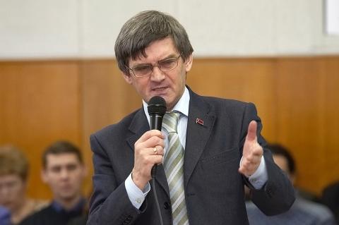 Аватар пользователя Пащенко Олег Анатольевич