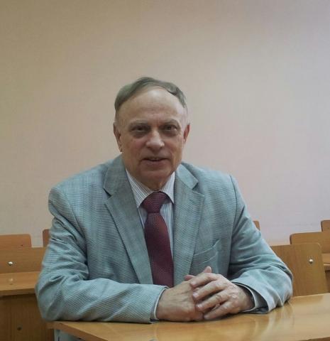 Аватар пользователя Москвич Юрий Николаевич