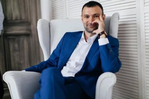 Аватар пользователя Манашев Георгий Геннадьевич