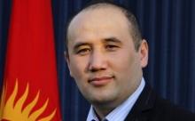 Аватар пользователя Жунушалиев Рустам Рахманович