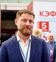 Аватар пользователя Запятой Даниил Юрьевич