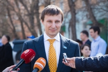 Аватар пользователя Глисков Александр Александрович