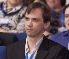 Аватар пользователя Кочетов Антон Юрьевич
