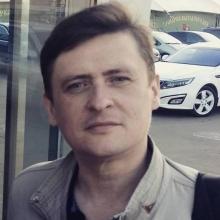 Аватар пользователя Литвинов Константин Владимирович