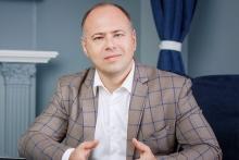 Аватар пользователя Зберовский Андрей Викторович