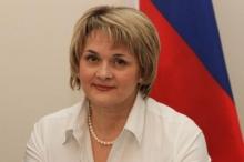 Аватар пользователя Лисовская Анна Георгиевна