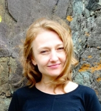 Аватар пользователя Кресова Наталья Юрьевна