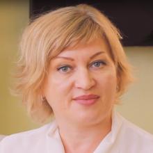 Аватар пользователя Высоцкая Вера Александровна