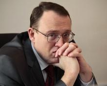 Аватар пользователя Денисов Марк Геннадьевич