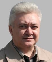 Аватар пользователя Комарицын Сергей Гурьевич