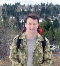 Аватар пользователя Жуков Евгений Леонидович